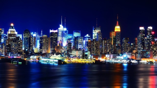 New York Wallpaper Background 38