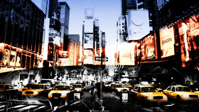 New York Wallpaper Background 41