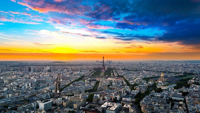 Paris Wallpaper background 13
