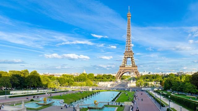 خلفية باريس 33869