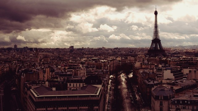 Paris Wallpaper background 19