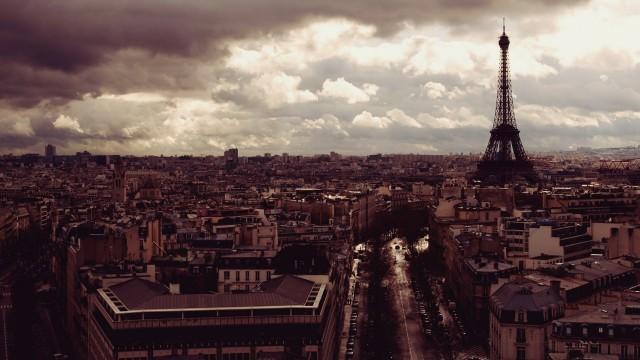 خلفية باريس 33871