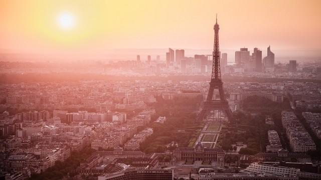 خلفية باريس 33855