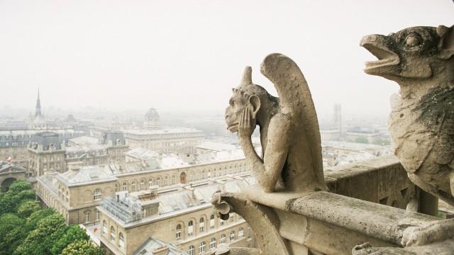 خلفية باريس 33876