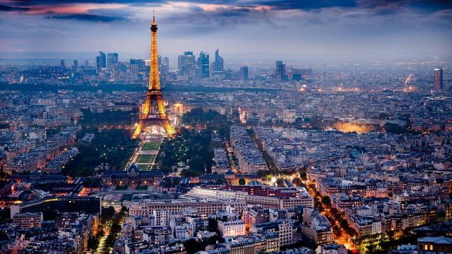خلفية باريس 33878