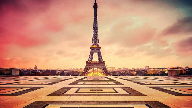 Paris Wallpaper background 3