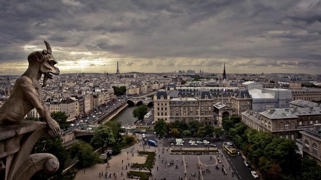 خلفية باريس 33881