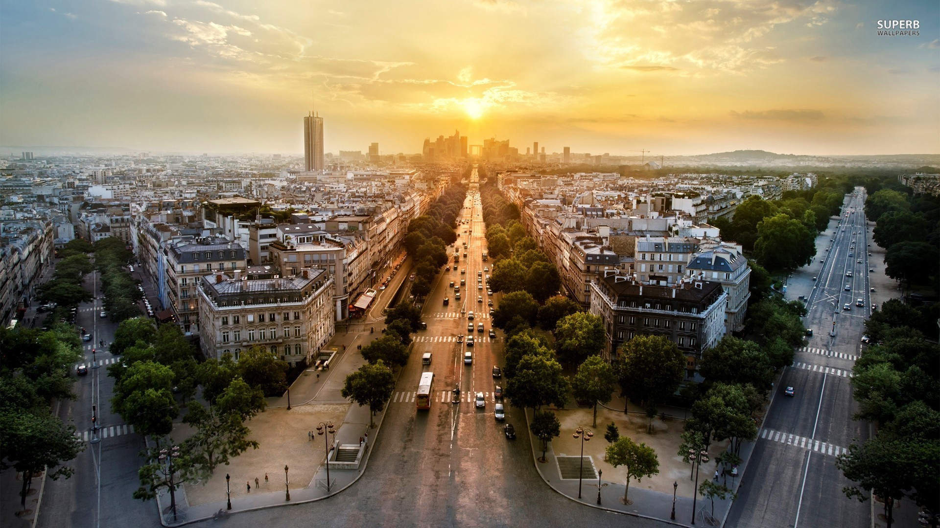 Hd Paris Wallpapers Backgrounds Free Download