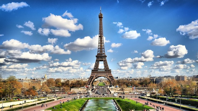 Paris Wallpaper background 4