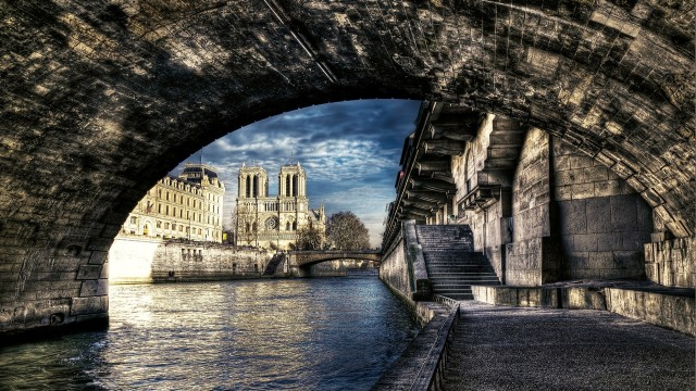 Paris Wallpaper background 5