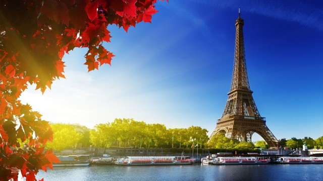 Paris Wallpaper background 7