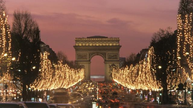 خلفية باريس 33860