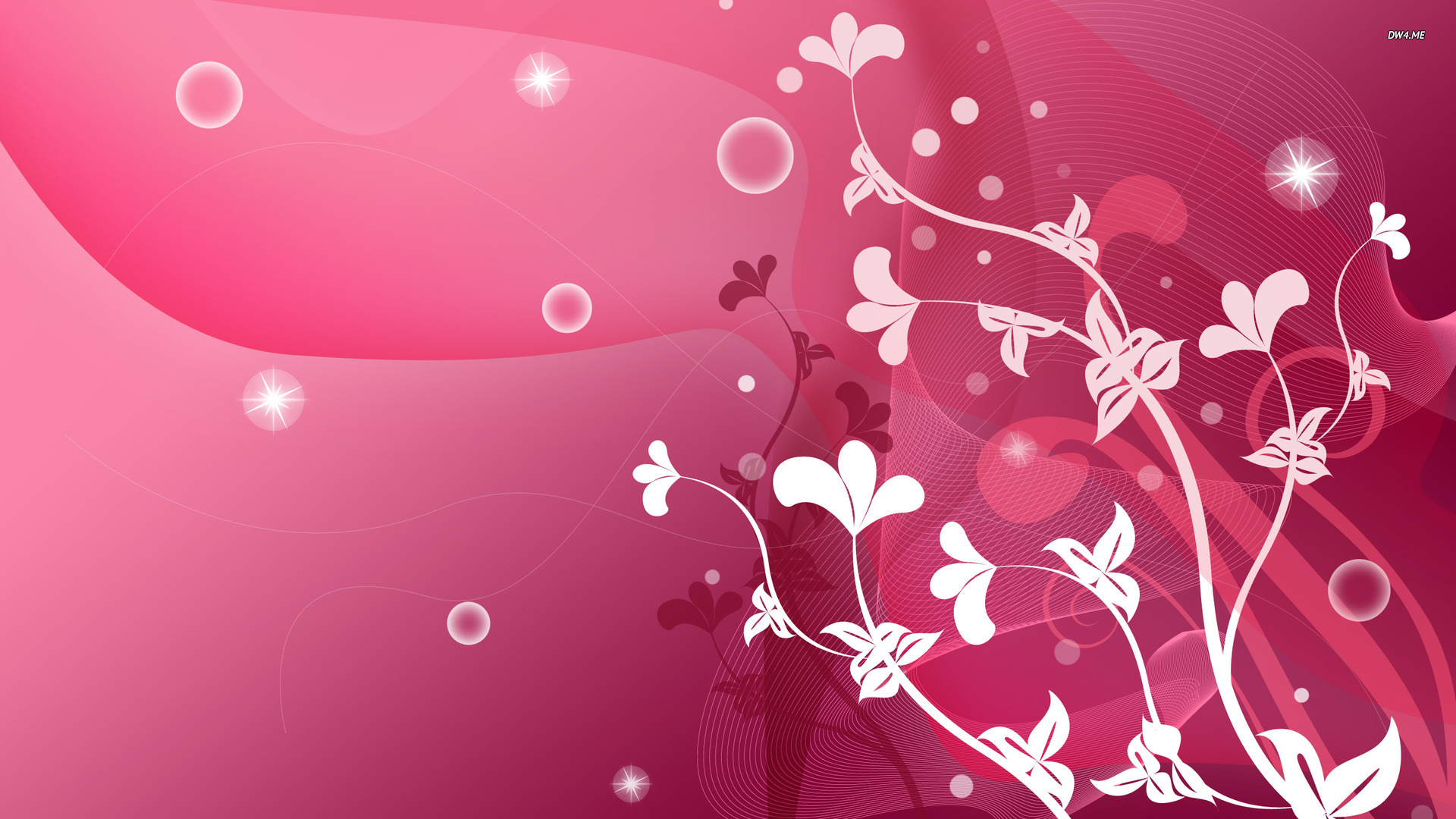 35 High Definition Pink Wallpapers/Backgrounds For Free ...