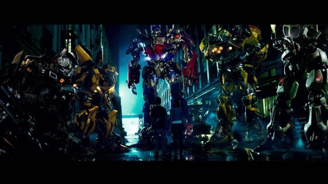 Transformer Wallpaper 11