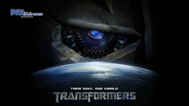 Transformer Wallpaper 17