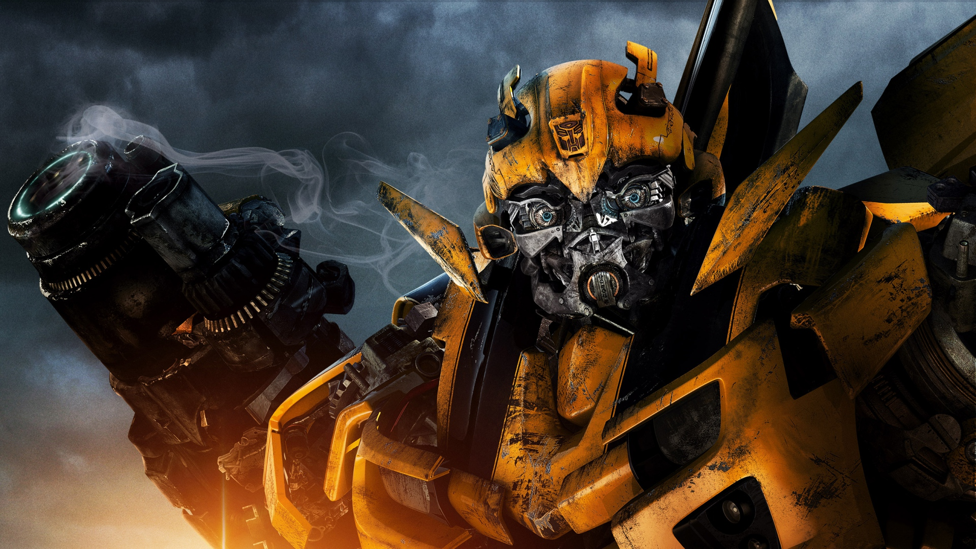 HD Transformer Wallpapers/Backgrounds