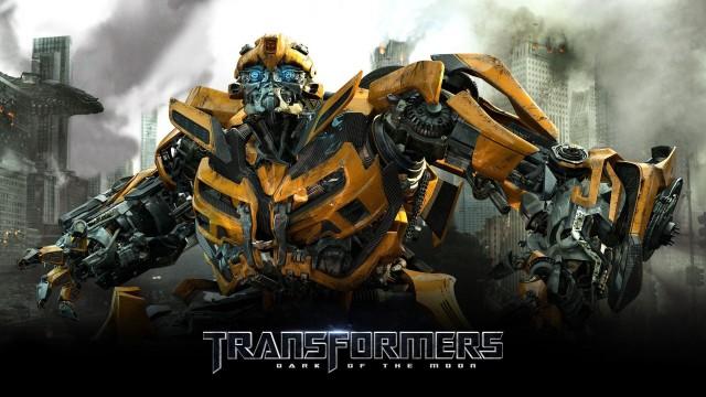 Transformer Wallpaper 41