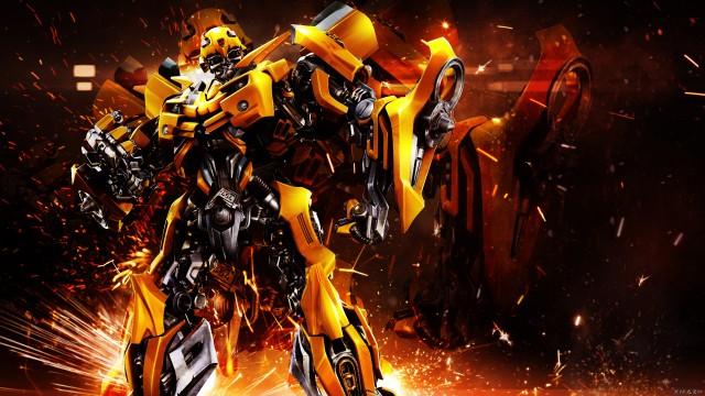 Transformer Wallpaper 43