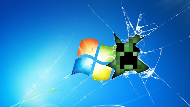 Windows 7 wallpaper 14