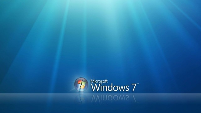 Windows 7 wallpaper 18