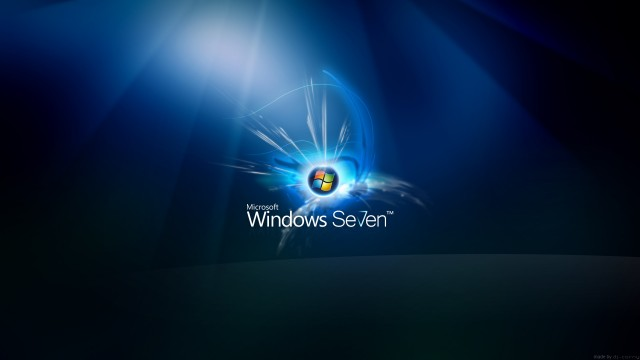 Windows 7 wallpaper 20