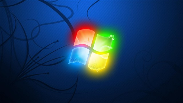 Windows 7 wallpaper 29