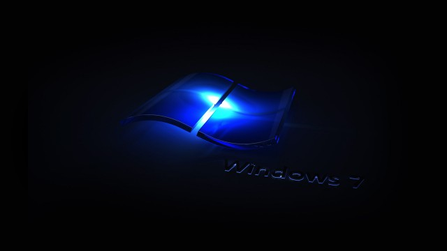 Windows 7 wallpaper 30