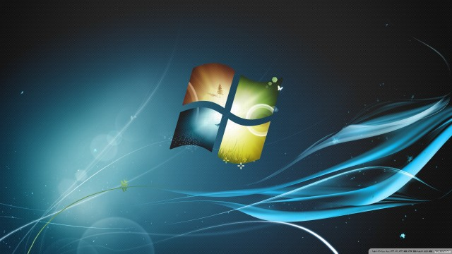 Windows 7 wallpaper 32