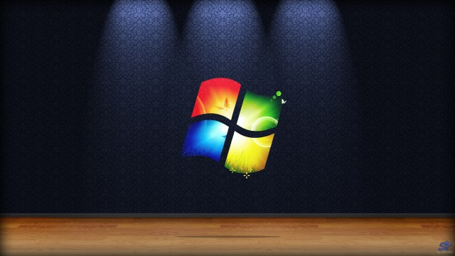 Windows 7 wallpaper 34