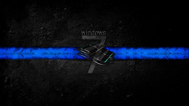 Windows 7 wallpaper 6