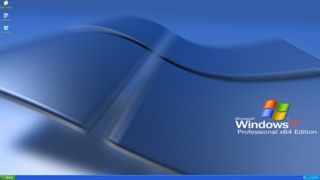 Windows XP wallpaper 13