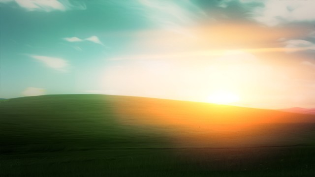 Windows XP wallpaper 14
