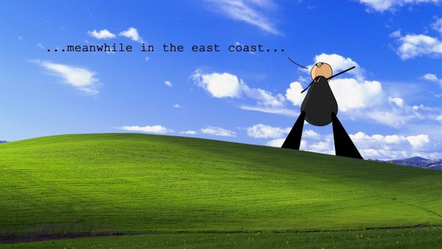 Windows XP wallpaper 22