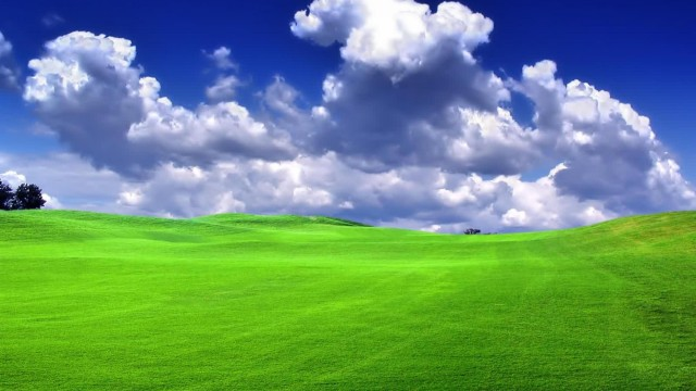 Windows XP wallpaper 23