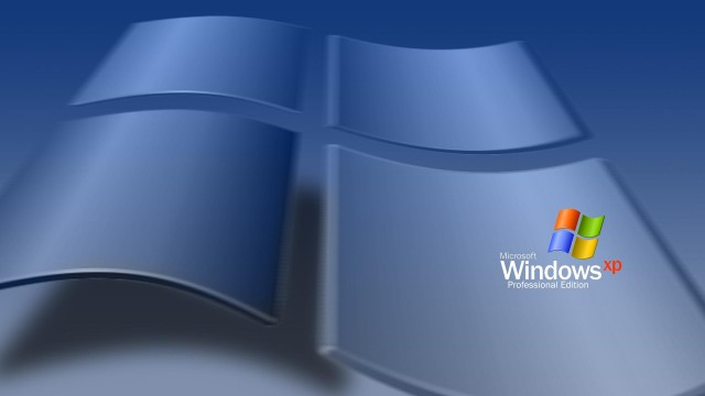 Windows XP wallpaper 5