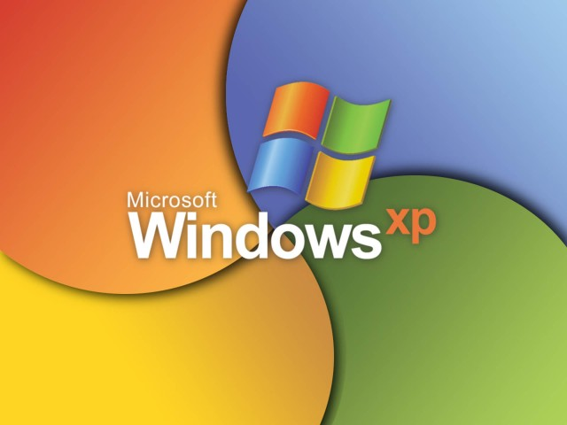 Windows XP wallpapers 16