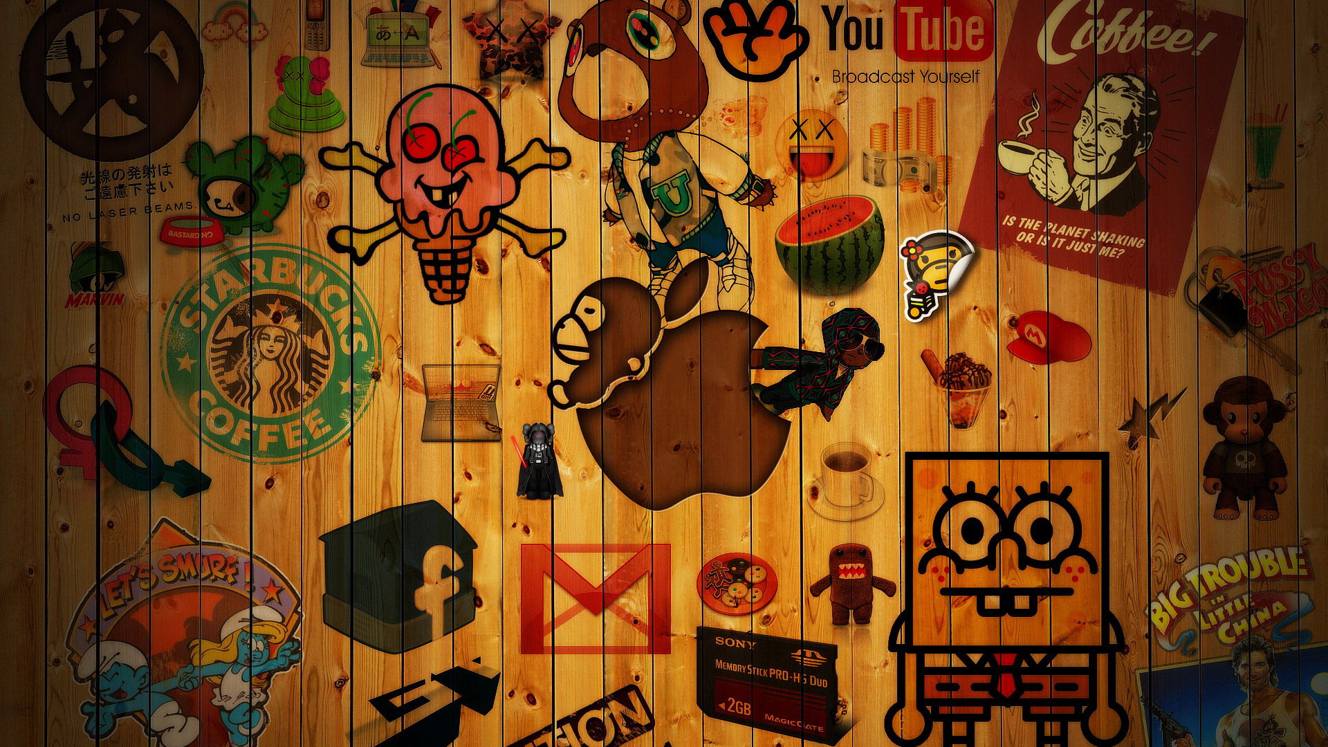 Hd wallpaper wood - Wood Wallpaper Background 26