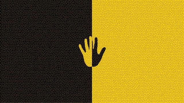 خلفية صفراء في عالية الوضوح 34200