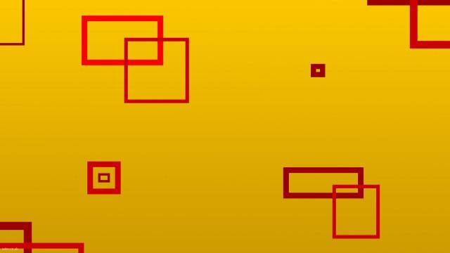 خلفية صفراء في عالية الوضوح 34207