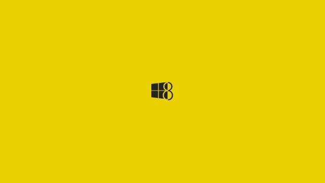خلفية صفراء في عالية الوضوح 34217