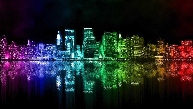 city wallpaper 7
