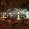 Grotta Palazzese-Amazing Italian Restaurant Carved Into A Cliff