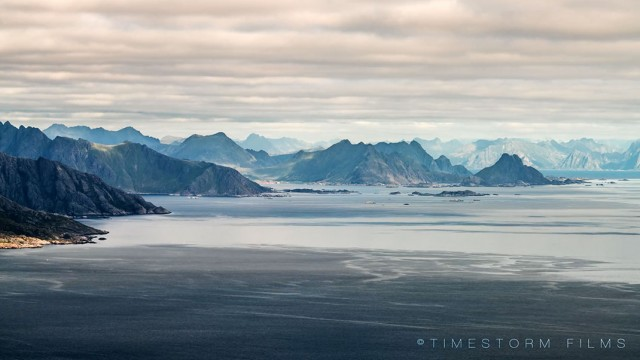 The beautiful wilds of the Northern Norway--1