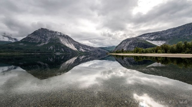 The beautiful wilds of the Northern Norway--11