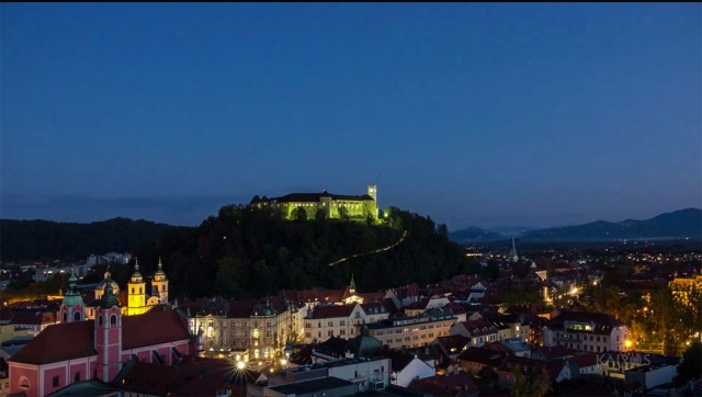 Wander The Enchanting Streets of Ljubljana, The Little Known Capital Of Slovenia--12