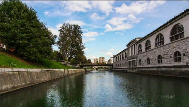 Wander The Enchanting Streets of Ljubljana, The Little Known Capital Of Slovenia--14