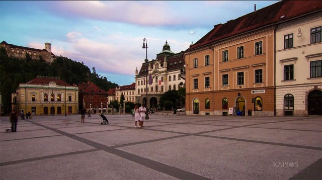 Wander The Enchanting Streets of Ljubljana, The Little Known Capital Of Slovenia--2
