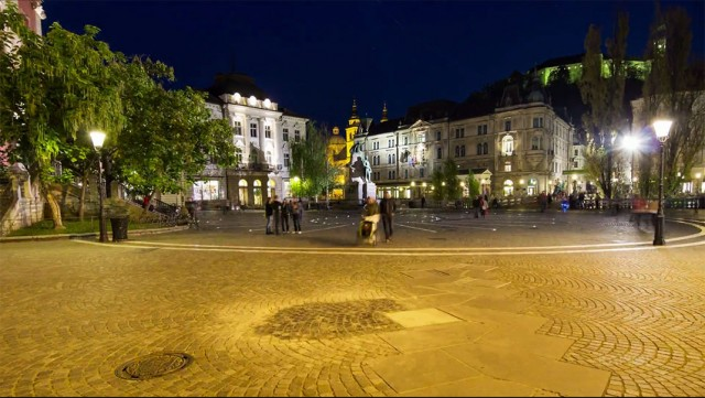 Wander The Enchanting Streets of Ljubljana, The Little Known Capital Of Slovenia--20