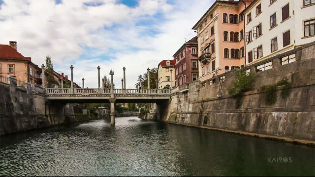 Wander The Enchanting Streets of Ljubljana, The Little Known Capital Of Slovenia--21