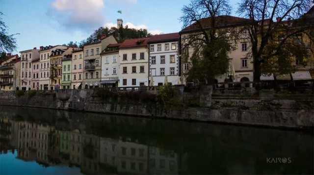Wander The Enchanting Streets of Ljubljana, The Little Known Capital Of Slovenia--22